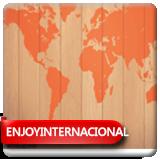 Librería Arco Iris, Enjoy Internacional