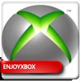 Librería Arco Iris, Enjoy Xbox