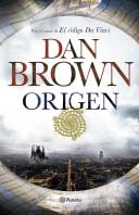 Origen, de Dan Brown