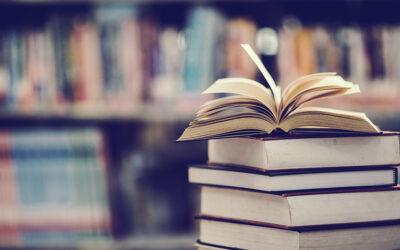 Reserva tus libros de texto y ahorra